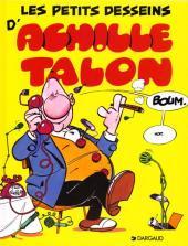 Achille Talon -9- Les petits desseins d'Achille Talon