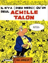 Achille Talon -31- Il n'y a (Dieu merci) qu'un seul Achille Talon