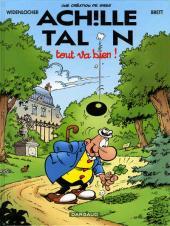 Achille Talon -44- Tout va bien !