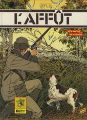 L'affût - L'Affût et le journal de la chasse