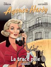Agence Hardy