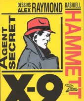 Agent Secret X-9 (Denoël) -INT- Agent secret X-9