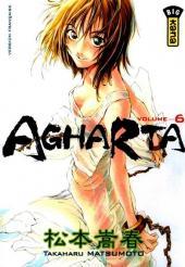 Agharta -6- Volume 6