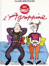 Agrippine -3- Les combats d'Agrippine