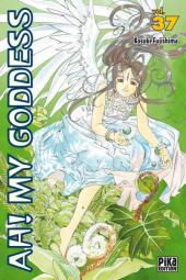 Ah! My Goddess -37- Tome 37