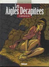 Les aigles décapitées -5a2000- Saint-Malo de l'Isle