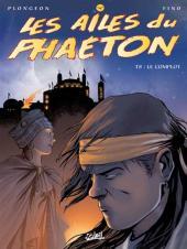 Les ailes du Phaéton -8- Le complot