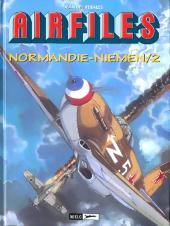 Biggles présente... -10- Normandie-Niemen/2