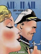 Air mail -2- Dry week-end