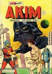 Akim (1re série) -452- L'affrontement