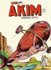 Akim (1re série) -604- Victoire aux ultrasons