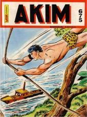 Akim (1re série) -675- La loi de la jungle