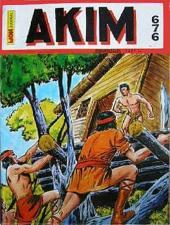 Akim (1re série) -676- Le diabolique mensonge