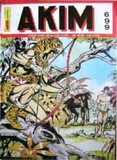Akim (1re série) -699- Pique et pique et Patapam