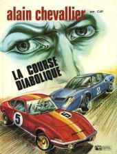 Alain Chevallier -2- La course diabolique
