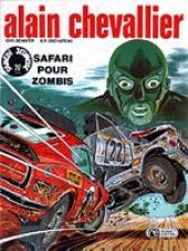 Alain Chevallier -5'- Safari pour Zombis