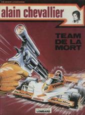 Alain Chevallier -92'- Team de la mort