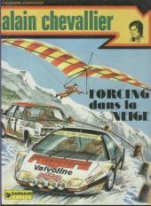 Alain Chevallier -103'- Forcing dans la neige