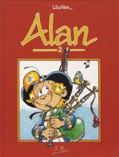 Alan -2- Alan 2