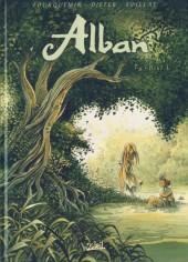 Alban -6- Dixi !