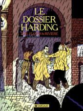 Albany & Sturgess -2a- Le dossier Harding