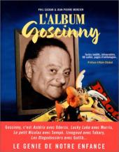 Couverture de (AUT) Goscinny -10- L'album Goscinny