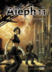 Aleph (Dim. D) -1b- L'énigme du Luna