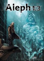Aleph (Dim. D) -3a- L'Ange de lumière