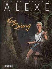 Alexe -3- Kay siang