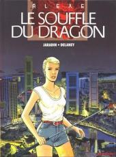 Alexe -2- Le souffle du dragon