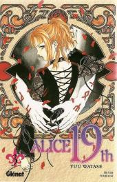 Alice 19th -3- Tome 3