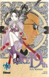 Alice 19th -6- Tome 6