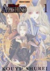 Alichino -1- Tome 1