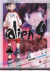 Alien 9 -2- Tome 2