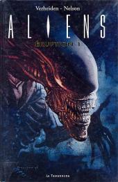 Aliens (Divers) -1- Éruption 1