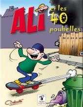 Ali et les 40 poubelles