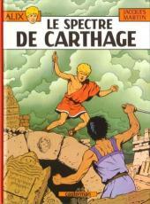 Alix -13b1986- Le spectre de Carthage