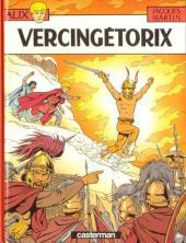 Alix -18- Vercingétorix