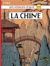 Alix (Les Voyages d') -27- La Chine