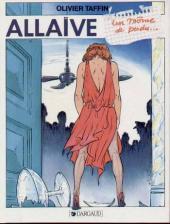 Allaïve -1- Un môme de perdu...