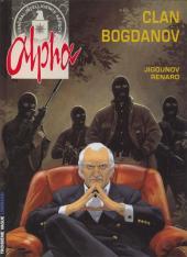 Alpha (Lombard) -2b1999- Clan Bogdanov