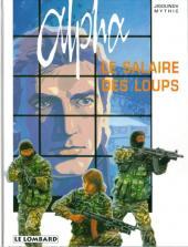 Alpha (Renard/Mythic/Jigounov/Lamquet) -3- Le salaire des loups