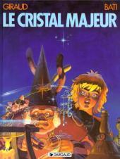Altor -1- Le cristal majeur