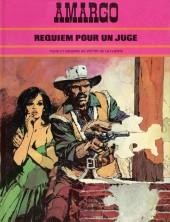 Amargo -2- Requiem pour un juge