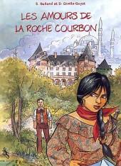 Les amours de la Roche Courbon