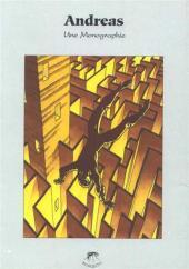 (AUT) Andreas -1997- Une monographie