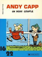 Andy Capp (16/22) -2158- Un beau couple