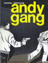 Andy Gang - Tome 1