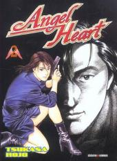 Angel Heart -2- Tome 2
