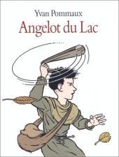Angelot du Lac -INT- Intégrale